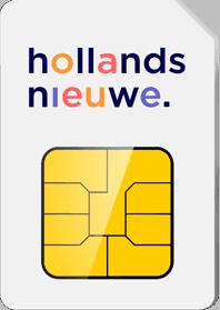 hollandsnieuwesim