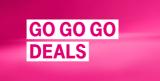 T-Mobile GO Sim Only Actie + Geen aansluitkosten
