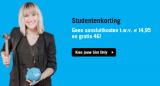 BEN abonnement zonder aansluitkosten studentenkorting