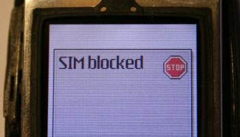 Hoe weet ik of mijn telefoon simlock vrij is?